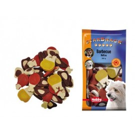 Snack chien BARBECUE MIX - DLUO DATE DEPASSEE - DESTOCKAGE
