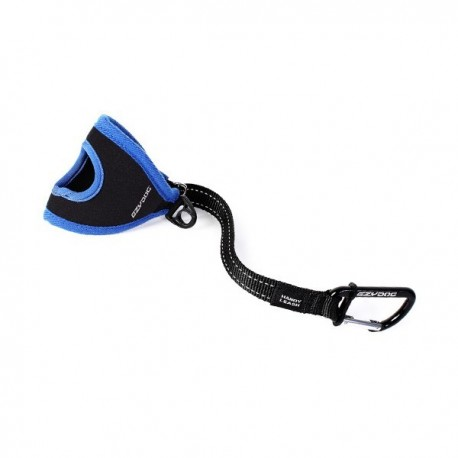 "Laisse Ezydog ""Handy Leash"""