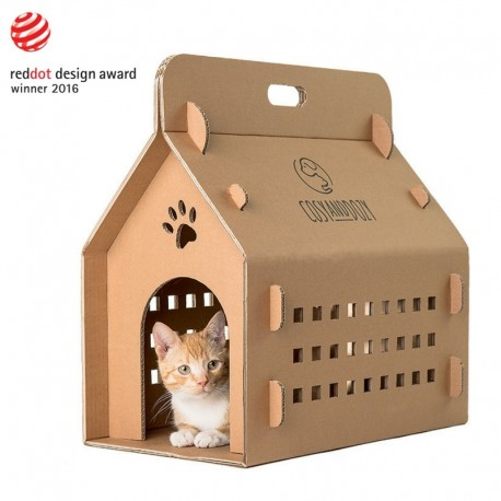 Eco Multibox CATVENTURE