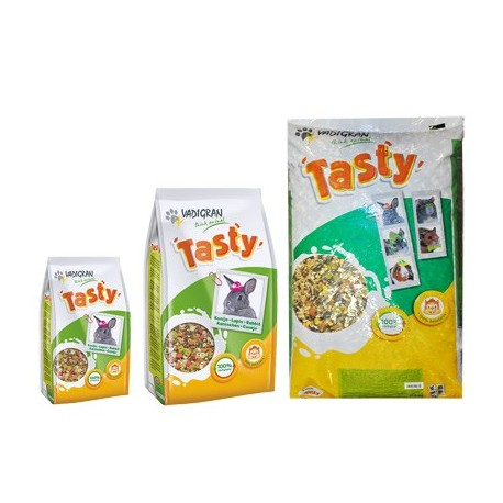 Aliment complet Tasty Lapin 2,25 Kg