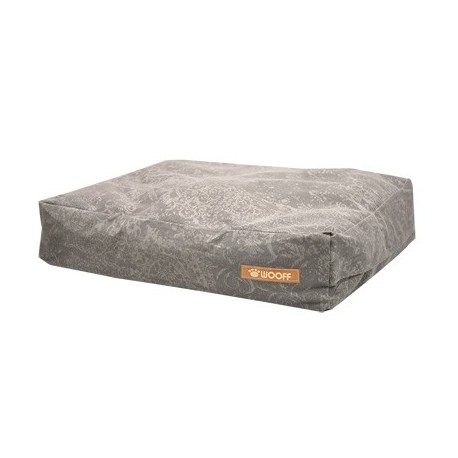 MATELAS WOOFF EMPIRE CANVAS