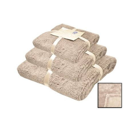 Couverture fleece Long Pile