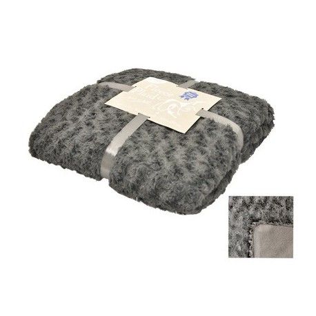 Couverture fleece Modern