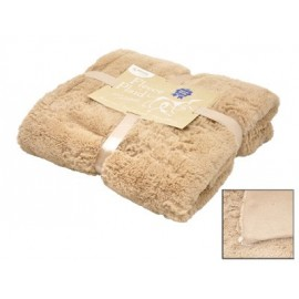 Couverture fleece Faux Fur
