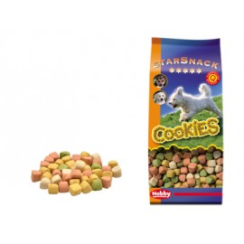 Friandises Starsnack cookies Nobby - déstockage DMM courte