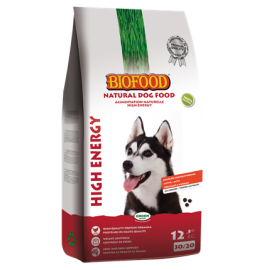 Croquettes chien High Energy Biofood