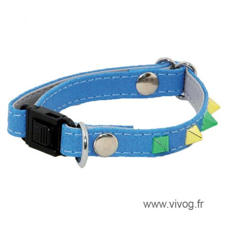Collier réglable pour chat - Glam & Color - Alter Ego