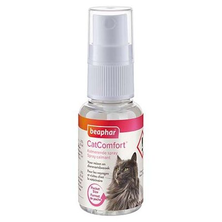 CatComfort, spray calmant pour chat Beaphar