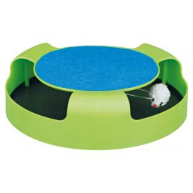 Jeux pour chats Catch The Mouse