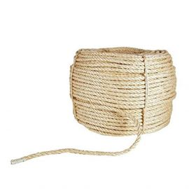 Corde en sisal naturel