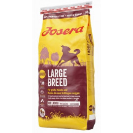 Croquettes JOSERA LARGE BREED