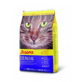 Croquettes JOSERA Culinesse pour Chat Adulte