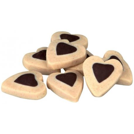 Snack Soft chien HAPPY HEARTS Trixie
