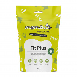 Friandises Moments Fit plus