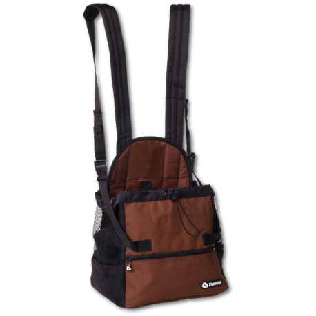 Sac de transport frontal type kangouro