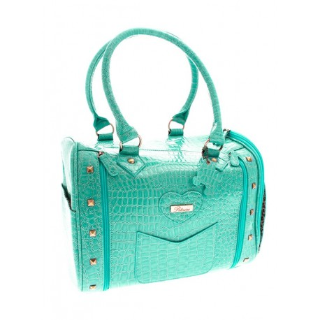 Sac de transport SAINT-TROPEZ PET CARRIER