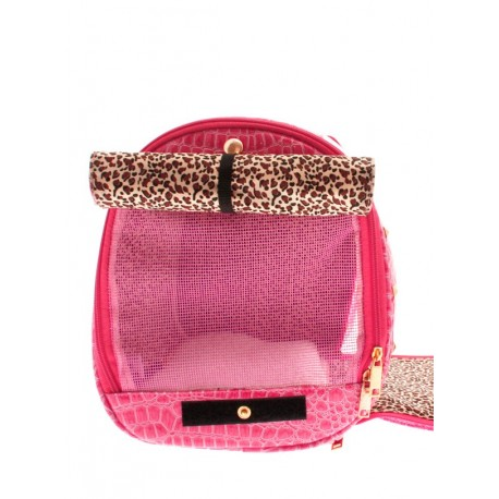 Sac de transport LEGALLY BLONDE PET CARRIER