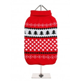 Pull tricoté SNOWBALL SWEATER